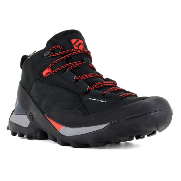 FIVE TEN CAMP FOUR LEATHER MID GTX