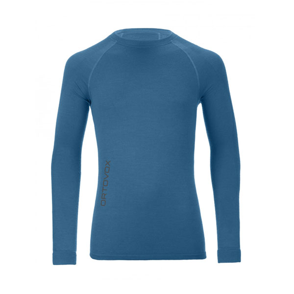 COMPETITION LONG SLEEVE - ORTOVOX