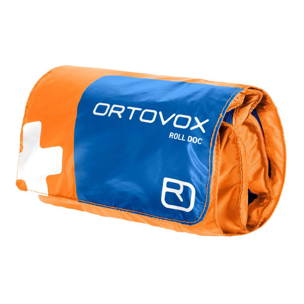 FIRST AIS ROLL DOC - ORTOVOX
