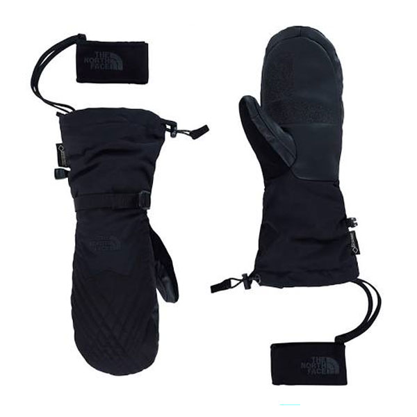 W MONTANA GTX MITT - THE NORTH FACE