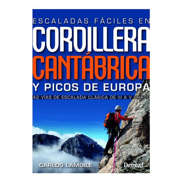 DESNIVEL ESCALADAS FACILES CORDILLERA C