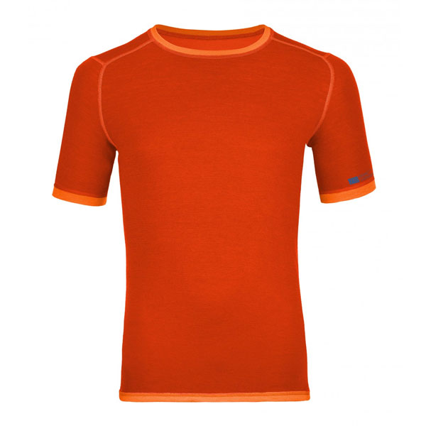 ORTOVOX 210 SUPERSOFT SHORT SLEEVE