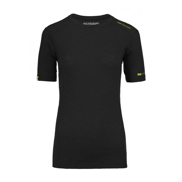 W 105 MERINO ULTRA SHORT SLEEV - ORTOVOX