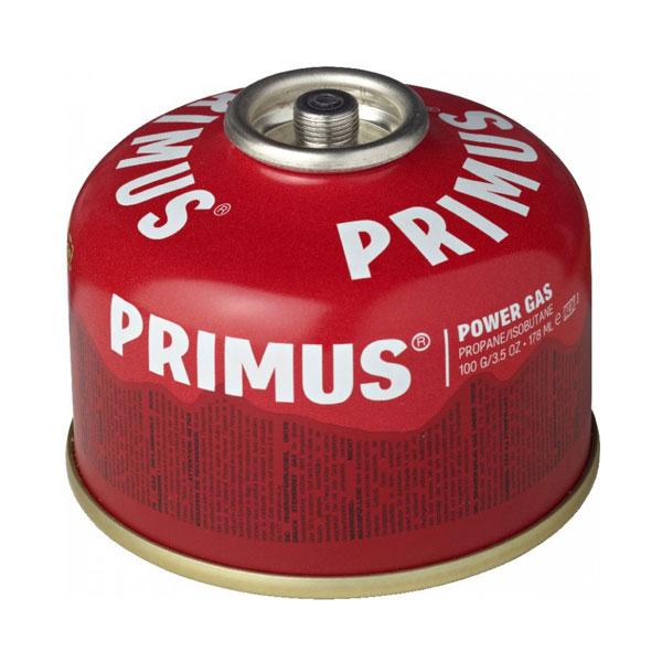 POWERGAS 100G - PRIMUS