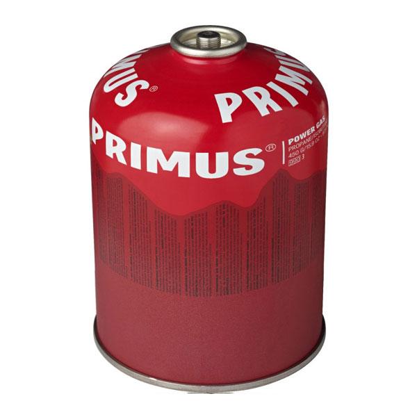 POWERGAS 450 G - PRIMUS