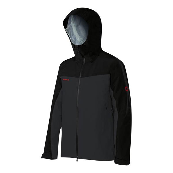 CRATER HS HOODED - MAMMUT
