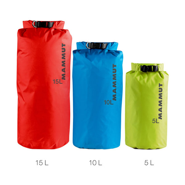 MAMMUT DRYBAG LIGHT