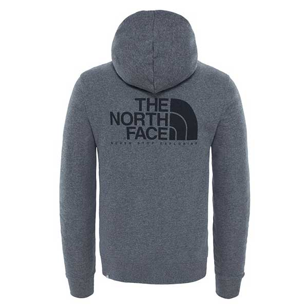 THE NORTH FACE EXTENT II LOGO HOODY
