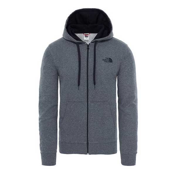 EXTENT II LOGO HOODY - THE NORTH FACE