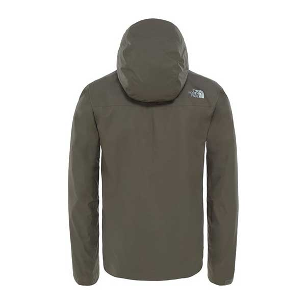 THE NORTH FACE EXTENT II SHELL JACKET