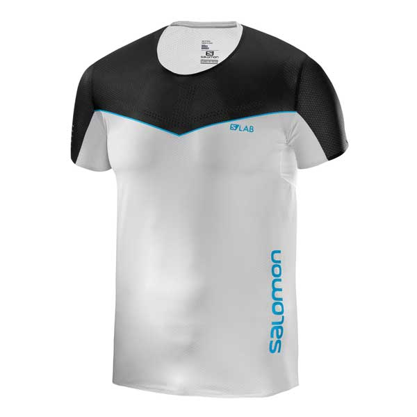 S-LAB SENSE TEE - SALOMON
