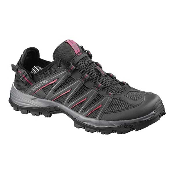 SALOMON W LAKEWOOD