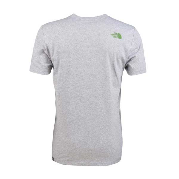 THE NORTH FACE EXTENT II LOGO TEE