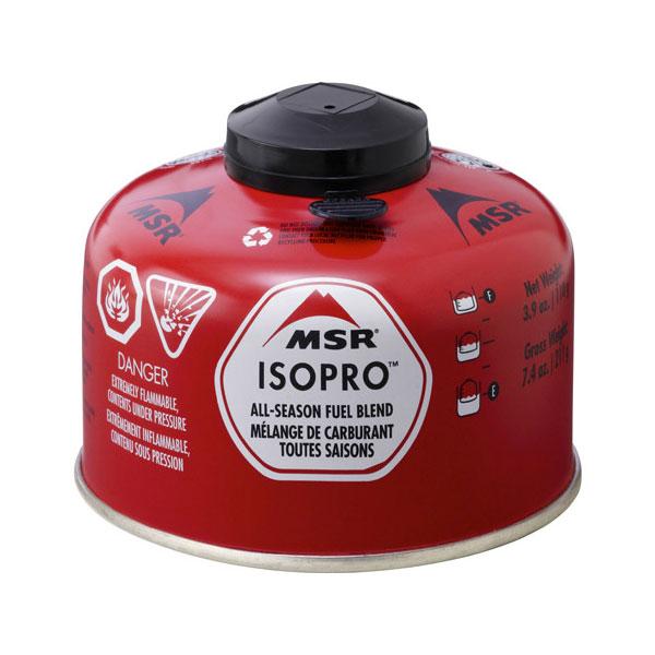 MSR ISOPRO 110G SMALL