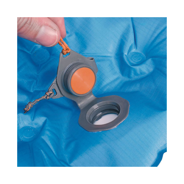 SEA TO SUMMIT COMFORT LIGHT ASC MAT REG.