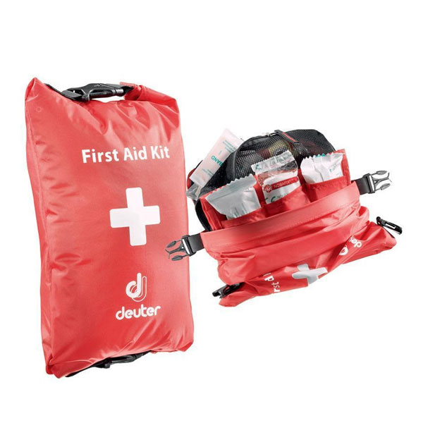 FIRST AID KIT DRY M - DEUTER