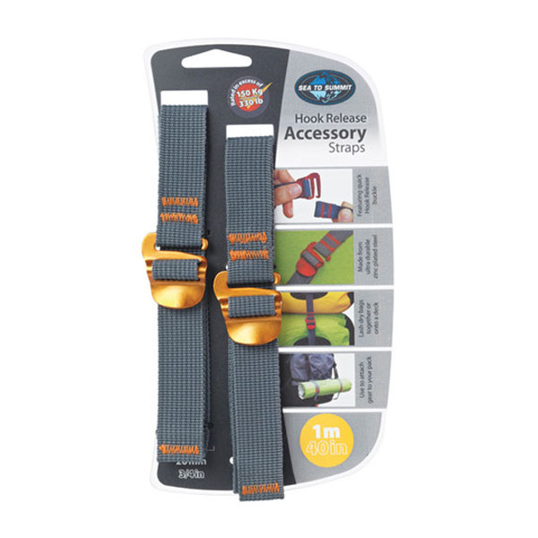 SEA TO SUMMIT 20MM STRAP 1M
