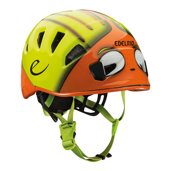 KIDS SHIELD II - EDELRID