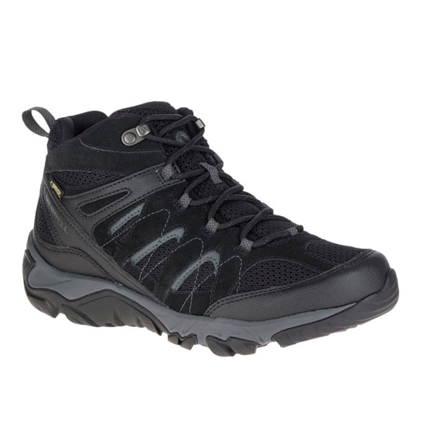 OUTMOST VENT MID GTX - MERRELL