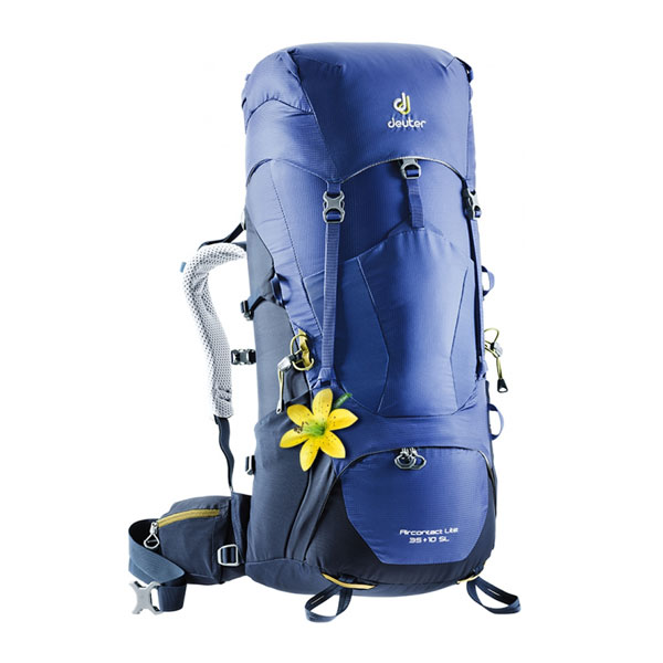 DEUTER AIR CONTACT LITE  35+10 SL