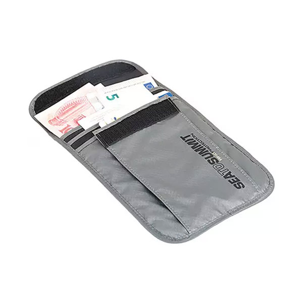 SEA TO SUMMIT NECK POUCH RFID S