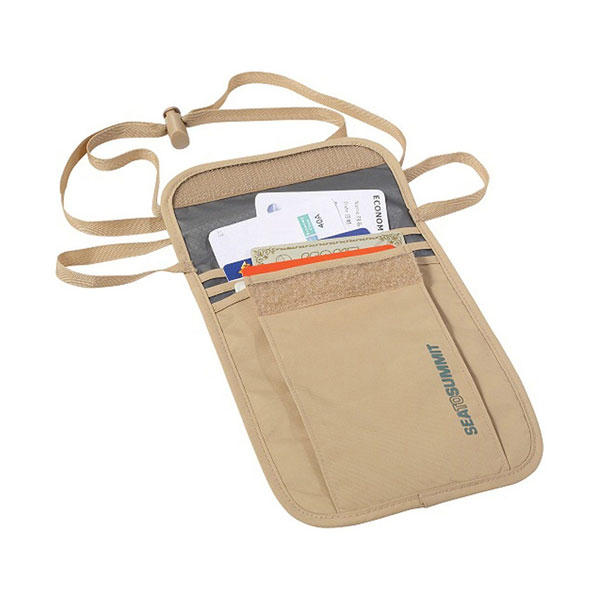 SEA TO SUMMIT NECK WALLET 5