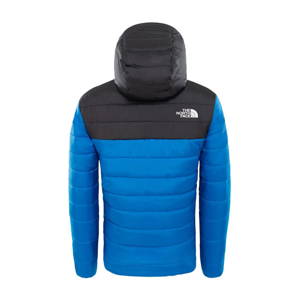 THE NORTH FACE JR REV PERRITO