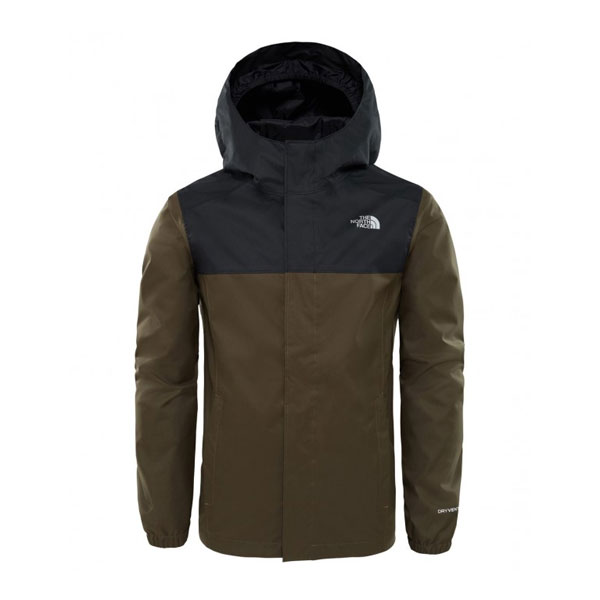 THE NORTH FACE JR RESOLVE REF.