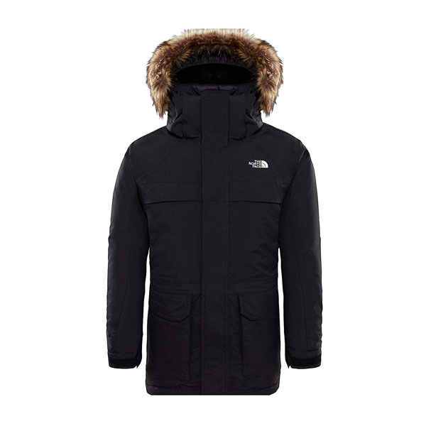 JR MCMURDO DOWN - THE NORTH FACE