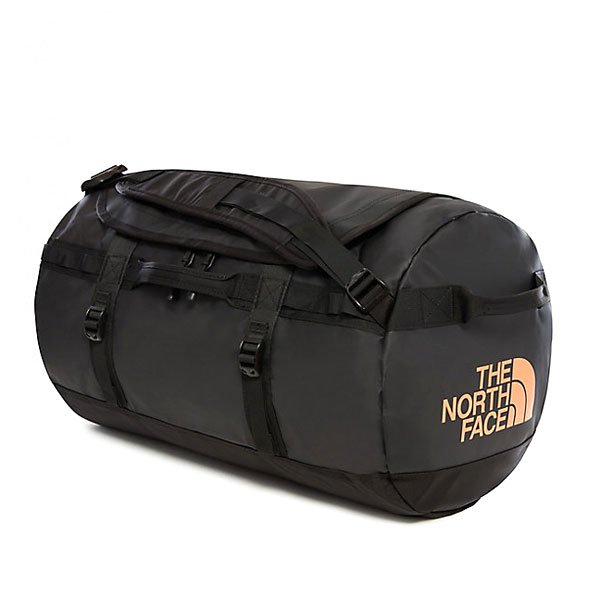 BASE CAMP DUFFEL - NEW - THE NORTH FACE