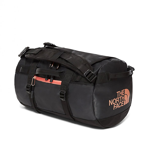 THE NORTH FACE BASE CAMP DUFFEL XS - NEW