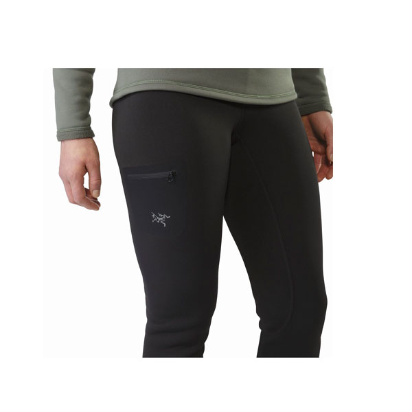 ARC'TERYX W RHO AR BOTTOM