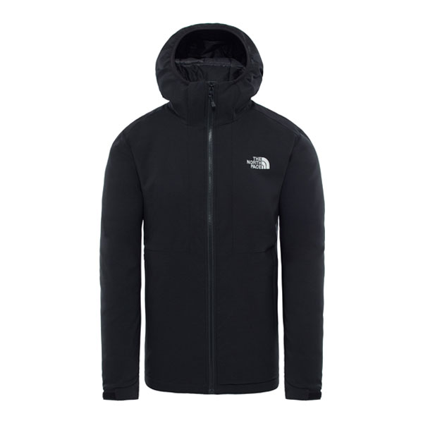 THE NORTH FACE ARASHI II INSULATED SOFTSHEL