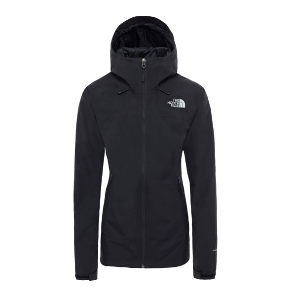 W HORTONS SHELL - THE NORTH FACE