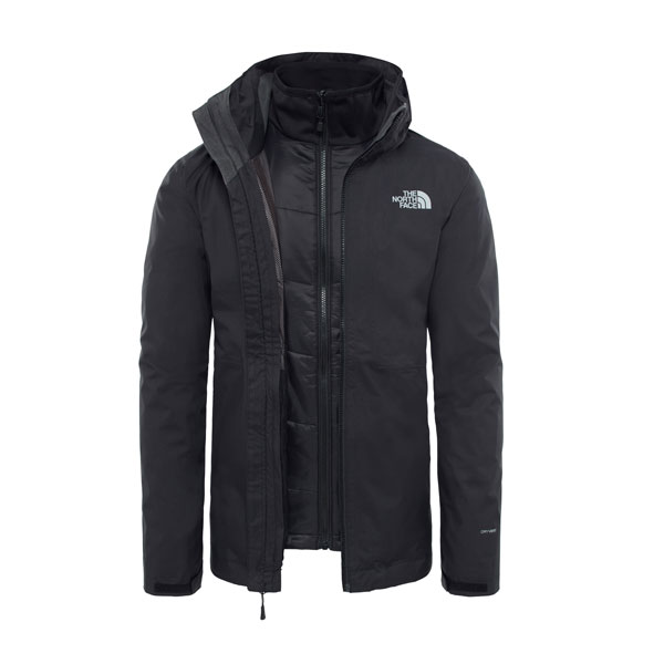 THE NORTH FACE ARASHI II TRICLIMATE