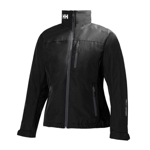 W CREW MIDLAYER - HELLY HANSEN