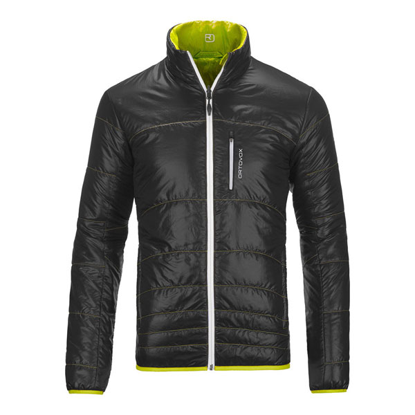 LIGHT JACKET PIZ BOVAL - ORTOVOX