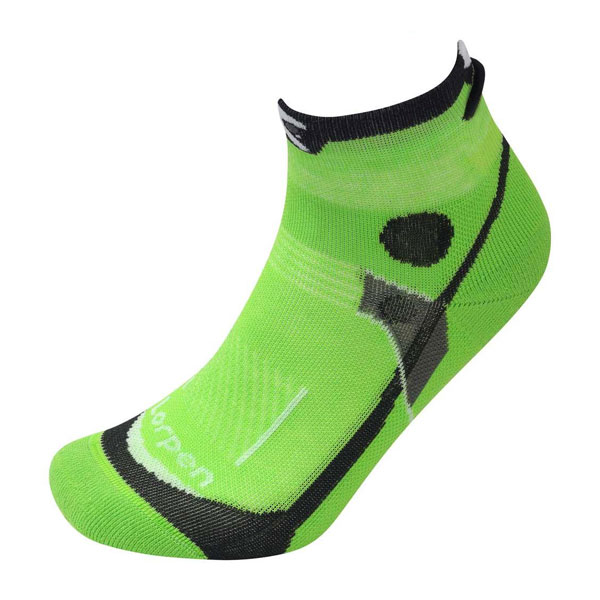 T3 ULTRA TRAIL RUNNING PADDED - LORPEN