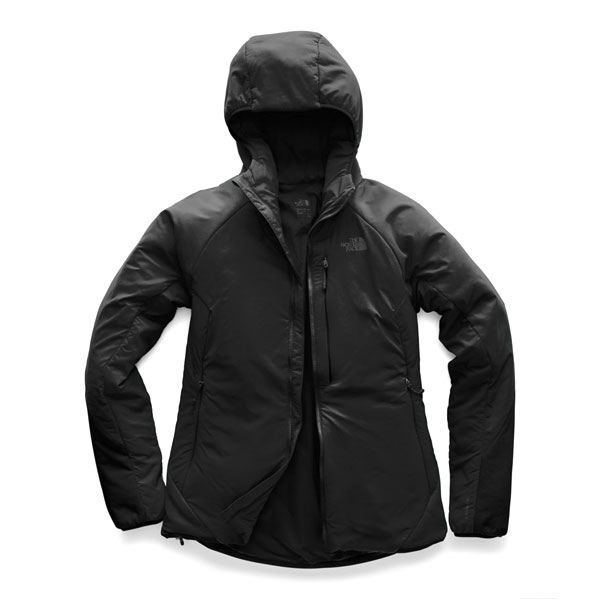 W VENTRIX HOODIE - THE NORTH FACE