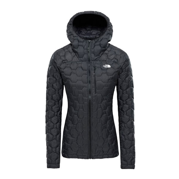 W IMPENDOR THERMOBALL HYBRID HOODIE - THE NORTH FACE