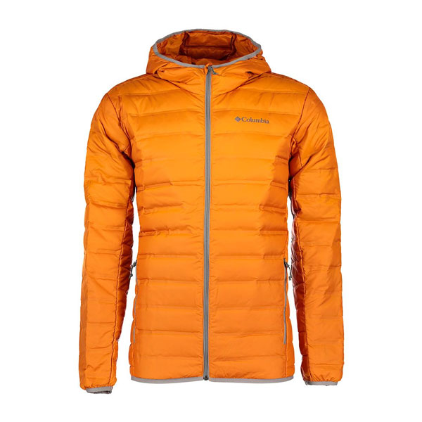 LAKE 22 HOODED - COLUMBIA
