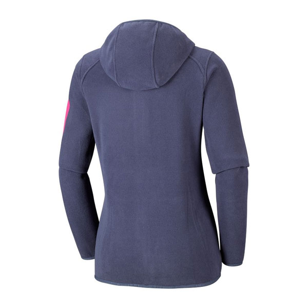 COLUMBIA W OUTDOOR NOVELTY HOODIE
