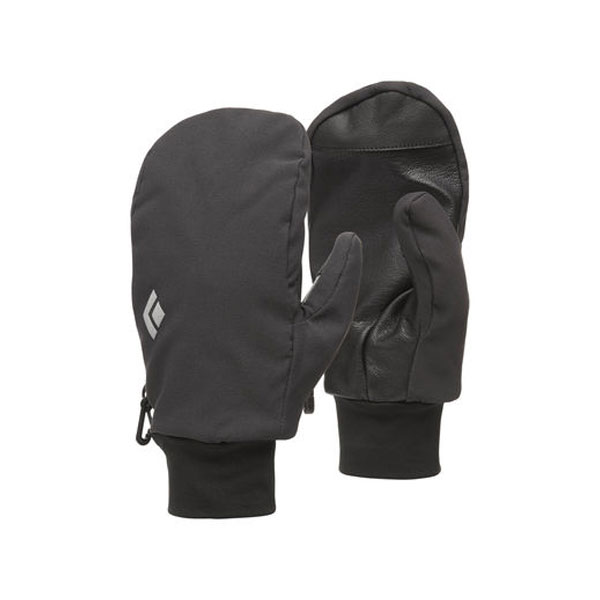 WATERPROOF OVERMITTS - BLACK DIAMOND