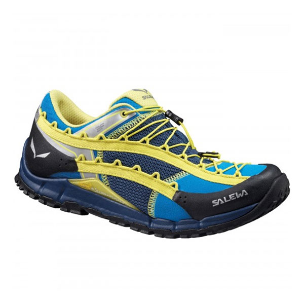 MS SPEED ASCENT - SALEWA