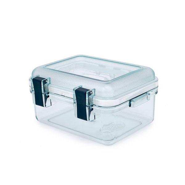 LEXAN S GEAR BOX - GSI