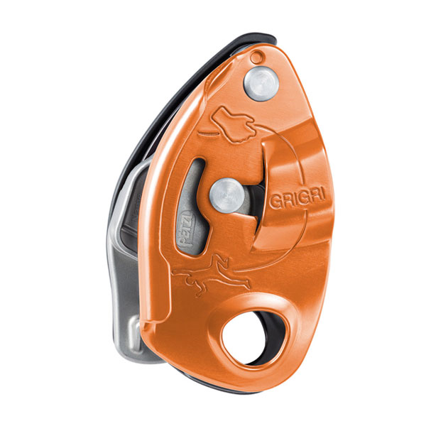 PETZL GRIGRI NEW