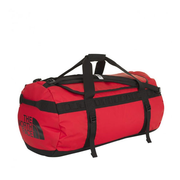 BASE CAMP DUFFEL - THE NORTH FACE