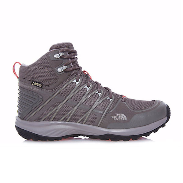 W LITEWAVE EXPLORE MID GTX - THE NORTH FACE