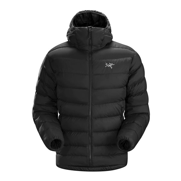 ARC'TERYX THORIUM AR HOODY - NEW