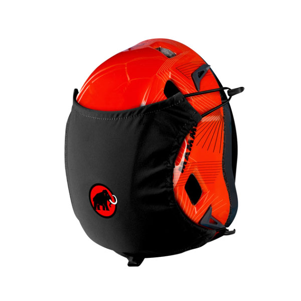 HELMET HOLDER - MAMMUT